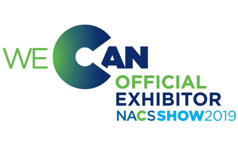 NACS 2019 - Booth #3617 - OCT 2-4, 2019 - Georgia World Congress Center Atlanta, GA