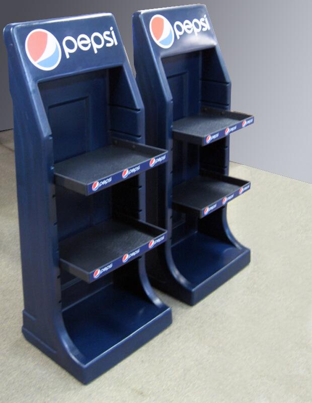 pepsi merchandising shelf2